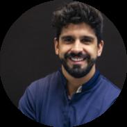 Dr Guilherme Castro - Implante e Prótese