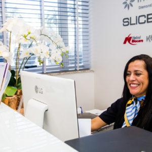 Denise Gusmão - Concierge by Dr. Alysson Resende
