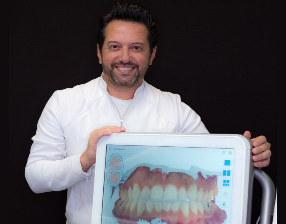 Tecnologia, a melhor aliada da odontologia moderna
