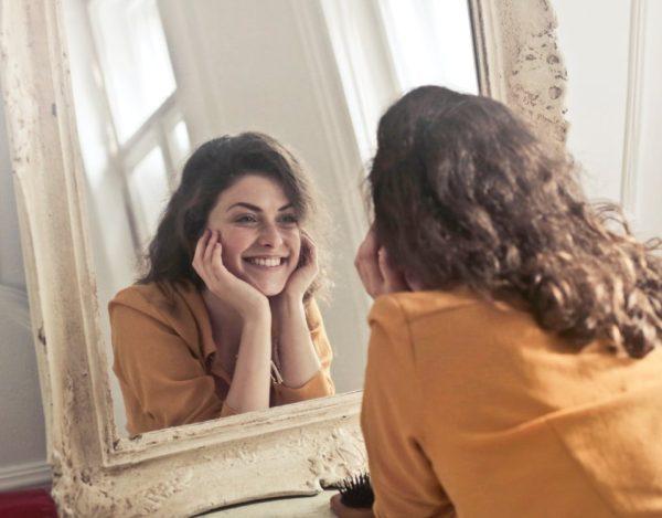 Seu sorriso tem mais poder do que você imagina