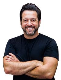 Dr Alysson Resende ortodontista e Dentista em BH