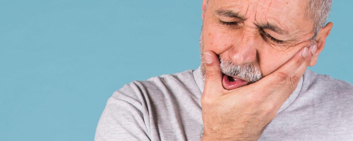 Infecção no implante dentário, o que pode ser?